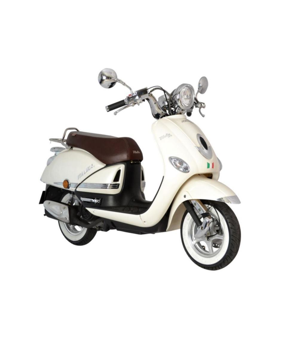 motocicletas italika Gallery