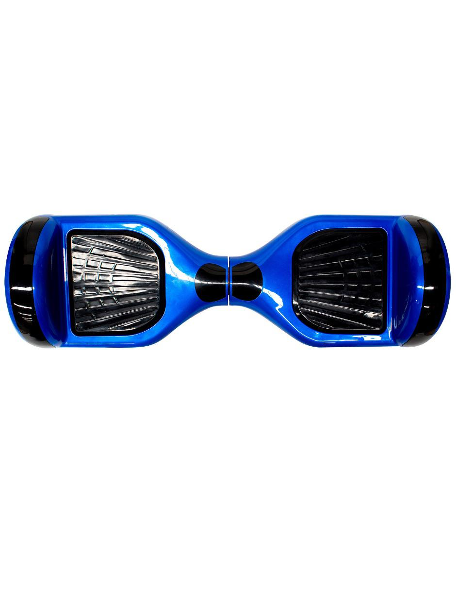 80e2923b8a08a Patineta eléctrica Vorago Hoverboard HB-200-BL Precio Sugerido